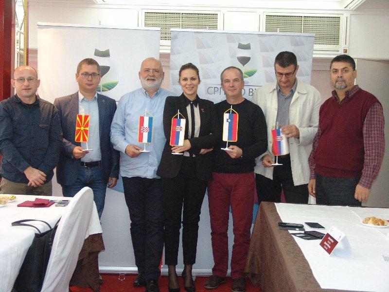 Takmičenje za najbolje srpsko vino